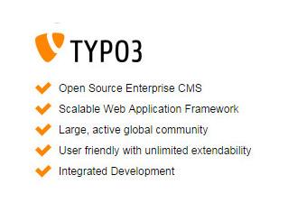 Typo3 Features
