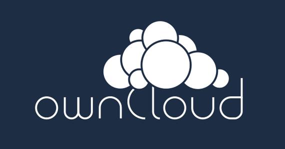 ownCloud Speicherplatz