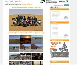 Hispania Tours Fotogalerie