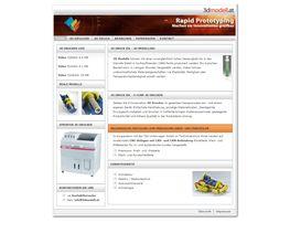 3D Druck Idl - Rapid Prototyping