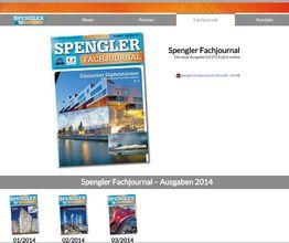 Spengler Fachjournal