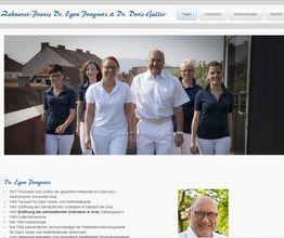 Zahnarztpraxis Dr. Egon Pongratz & Dr. Doris Galler